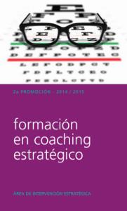 Formación coaching estratégico 2013-2104