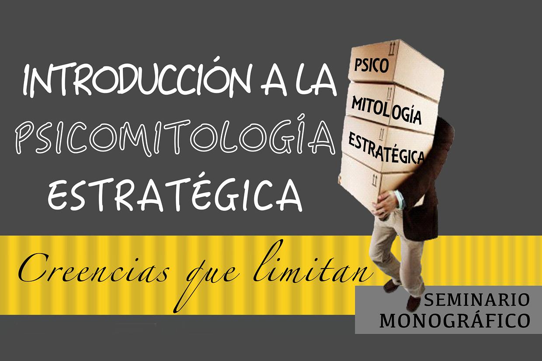 Psicomitología Estratégica