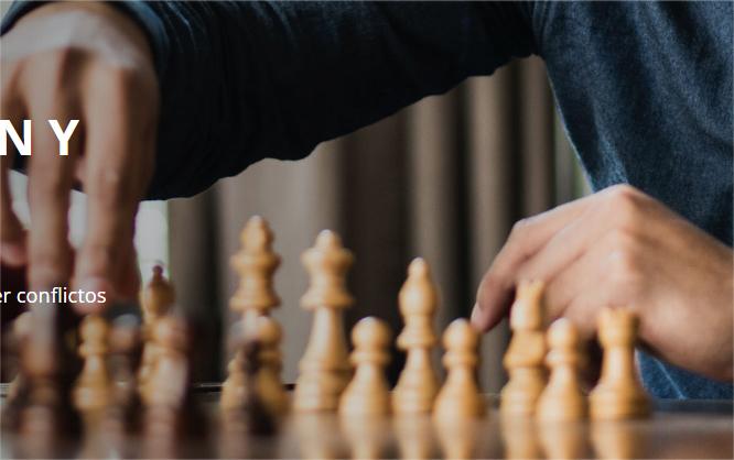 Formación en intervención y terapia estratégica